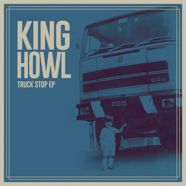 NEW ALBUM | TRUCK STOP EP